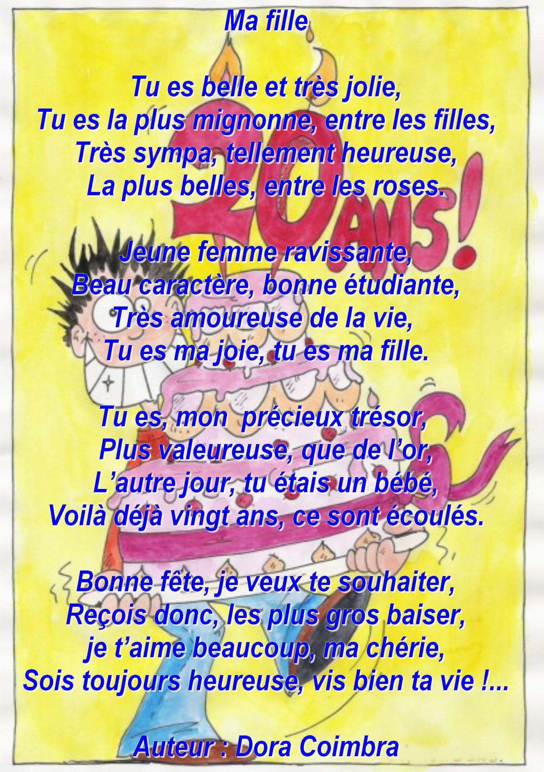Poeme D'amour En Francais
